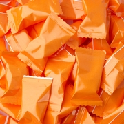 Orange  Butter Mints
