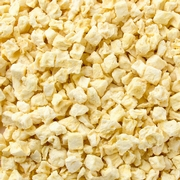 Freeze Dried Pineapple - 2oz Bag