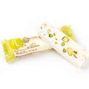 Pistachio Nougat Bars - 16CT Box