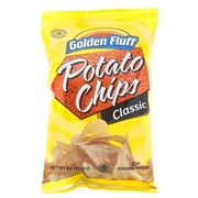 Large Classic Potato Chips - 12CT (12oz)
