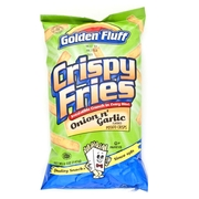 Passover Potato Fries Onion Garlic Small - 60CT