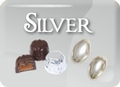 Silver Themed Candy & Chocolate