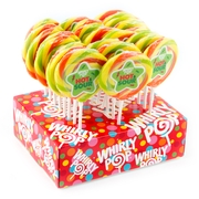 Hot & Sour Swirl Whirly Pops