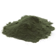 Organic Raw Spirulina Powder