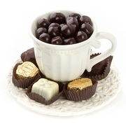 Tea Cup Chocolate gift