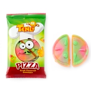 Gummy Pizza Candy - 24CT