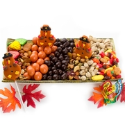 Thanksgiving Ceramic Dish