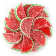 Watermelon Fruit Slices