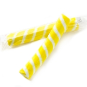 Yellow Fruit Swirls Marshmallows - 24CT