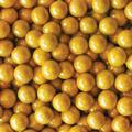 Gold Shimmer Pearl Sixlets
