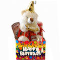 Happy Birthday Gift Basket - Israel Only