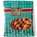 Roasted Unsalted Almonds Snack Packs 12CT Box