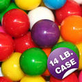 Assorted Large Gumballs (850CT Case)