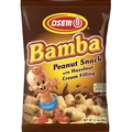 Bamba Peanut Snack with Hazelnut Cream - 18CT Case