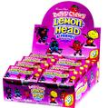 Berry Lemonheads & Friends Candy - 24CT Box