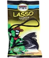 3.5 oz Lasso Candy Laces - Black Licorice