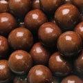 Brown Gumballs - Root Beer