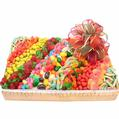 Candy Line-Up Gift Basket - Medium 9