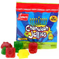 Chanukah Jellies Bags - 100 Count Case