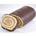 Passover Chocolate Roll Cake - 10 oz