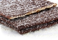 Passover Chocolate Covered Matzos With Coconut -  5.6  Box