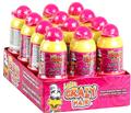 Crazy Hair Sour Strawberry Candy - 12CT Box