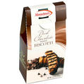 Manischewitz Dark Chocolate Dipped Biscotti