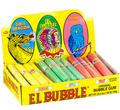 El Bubble - Bubble Gum Cigars - 36CT Box