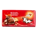Elite Milk Chocolate with Nuts & Almonds - 12CT Box
