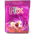 Flix Crunchy Milk Dark & White Chocolate Balls