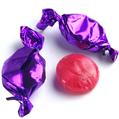 Purple Fruit Flashers Hard Candy - Pomegranate