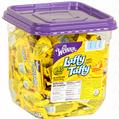 Banana Laffy Taffy Chews - 145CT Tub