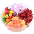 4-Section Candy Gift Tray