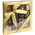 Handcrafted Brownies Gift Box - Assorted Flavors