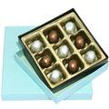 2-Tier Chocolate Truffle Gift Box