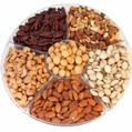 Mega Nuts Gift Tray - 6 Varieties