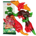 Jelly Belly Pet Dinosaur Gummy Candy - 24CT Box