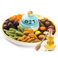 Jerusalem Honey 'N Dip Gift Tray