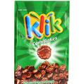 Klik Milk Chocolate Coated Cornflakes