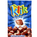 Klik Milk Chocolate Crunch Pillows - 3-Pack