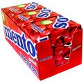 Mentos Strawberry Candy Box - 9CT Case