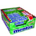 Mentos Watermelon Rolls - 40CT Case