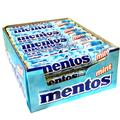 Mentos Mint Candy Rolls - 40CT Case