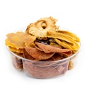 4 Variety Natural Dried Fruit Pack