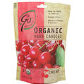 Organic Hard Candy - Cherry