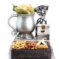 Platinum Overflow of Blessings Purim Gift Basket