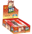 Jelly Belly Pet Rat Gummy Candy - 12CT Box