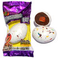 Prehistoric Dinosaur Candy Eggs - 24CT Box