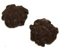 Dark Chocolate Raisin Clusters