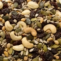 Raisin Nut Mix